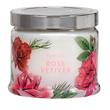 Rose Vetiver